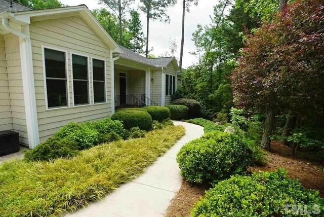817 N Langdon, Pittsboro, NC 27312 (#2388721) :: RE/MAX Real Estate Service