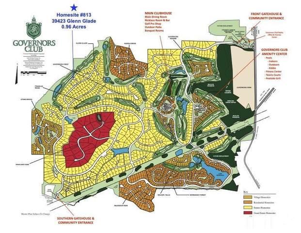 39423 Glenn Glade, Chapel Hill, NC 27517 (#2388723) :: The Jim Allen Group