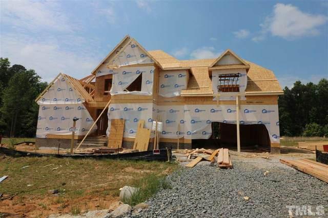 6629 Prescott Shore Drive, Wake Forest, NC 27587 (MLS #2388732) :: EXIT Realty Preferred