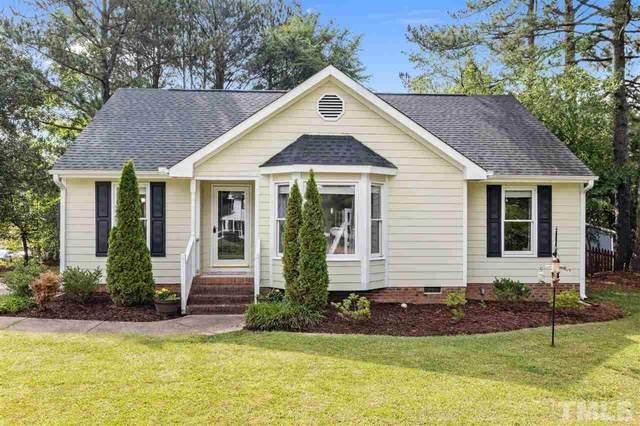 2404 Faucette Avenue, Durham, NC 27704 (#2388757) :: Triangle Top Choice Realty, LLC