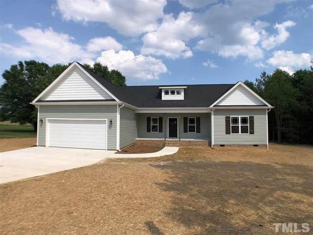 5010 Odell King Road, Burlington, NC 27215 (#2388761) :: RE/MAX Real Estate Service