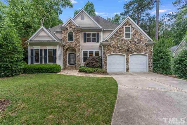 81409 Alexander, Chapel Hill, NC 27517 (#2388773) :: The Jim Allen Group