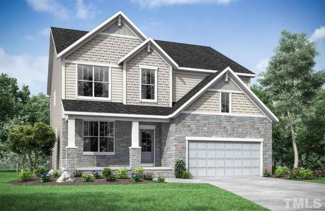 175 W Weatherford Drive, Angier, NC 27501 (#2388794) :: Triangle Just Listed