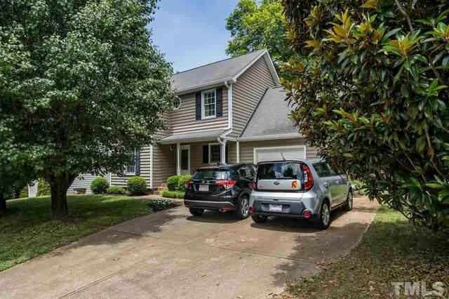 120 Melksham Road, Wake Forest, NC 27587 (#2388803) :: Real Estate By Design