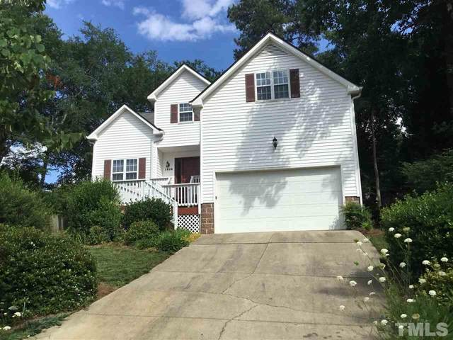 1408 Waterwinds Court, Wake Forest, NC 27587 (#2388813) :: RE/MAX Real Estate Service