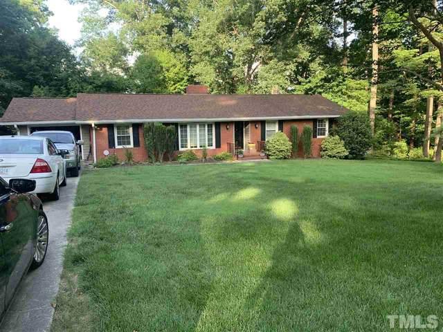 4716 Deerwood Drive, Raleigh, NC 27612 (#2388817) :: Log Pond Realty