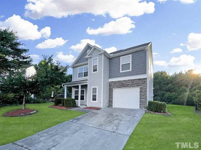 9 Genlee Court, Durham, NC 27704 (#2388827) :: Triangle Top Choice Realty, LLC