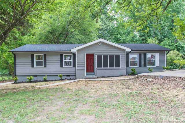 2029 Atkins Drive, Raleigh, NC 27610 (#2388834) :: Southern Realty Group