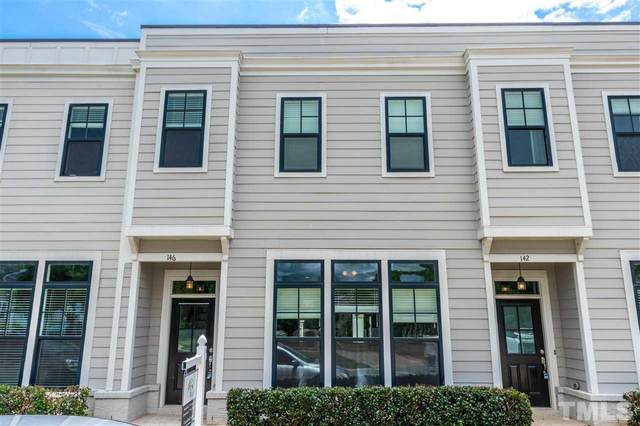 146 Philips Square, Chapel Hill, NC 27516 (#2388839) :: Triangle Top Choice Realty, LLC