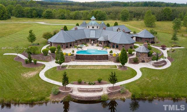 4500 Scottland Drive, Mebane, NC 27302 (#2388841) :: Dogwood Properties