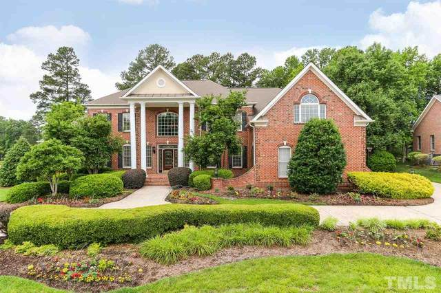 10617 Golf Link Drive, Raleigh, NC 27617 (#2388844) :: The Beth Hines Team