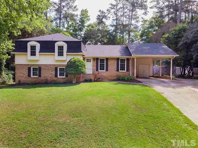 4208 Pickwick Drive, Raleigh, NC 27613 (#2388850) :: Log Pond Realty