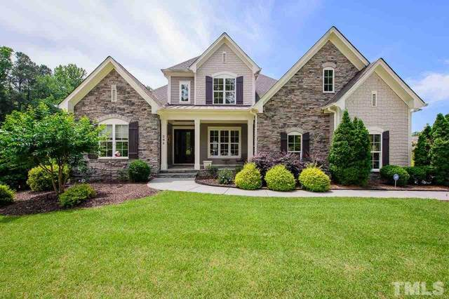 204 Harvest Lane, Pittsboro, NC 27312 (#2388854) :: Raleigh Cary Realty