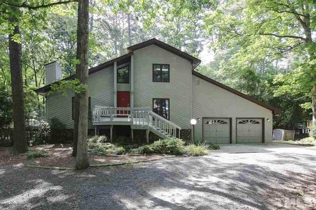 804 Christopher Road, Chapel Hill, NC 27514 (#2388862) :: Spotlight Realty