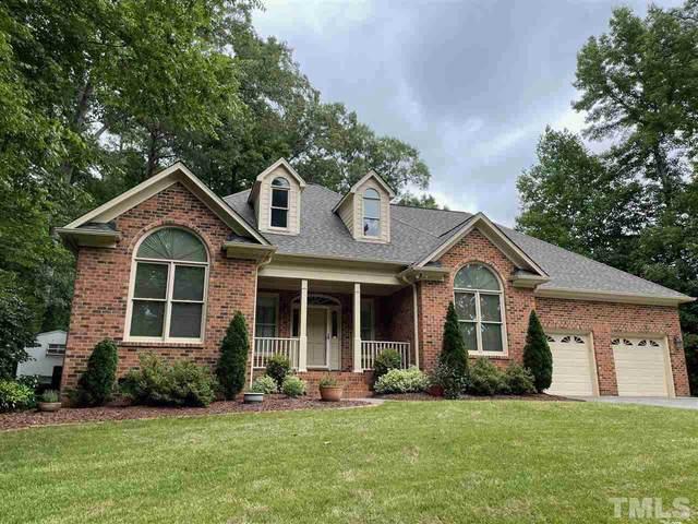 4211 Myers Park Drive, Durham, NC 27705 (#2388872) :: Dogwood Properties