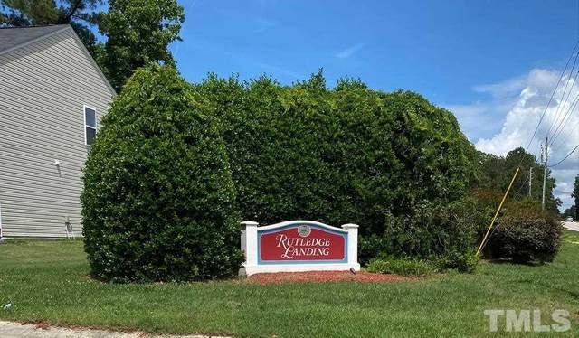 1221 Topping Lane, Knightdale, NC 27545 (#2388881) :: Spotlight Realty