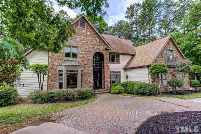 409 Versailles Drive, Cary, NC 27511 (MLS #2388883) :: EXIT Realty Preferred