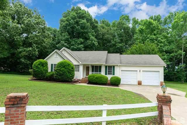 104 Angel Place, Goldsboro, NC 27530 (#2388887) :: Triangle Top Choice Realty, LLC