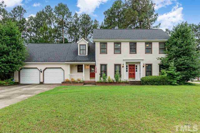 7791 Trappers Road, Fayetteville, NC 28311 (#2388889) :: Raleigh Cary Realty