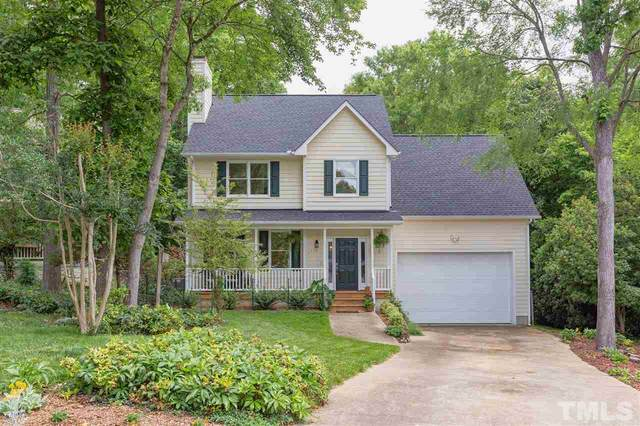 116 Sudbury Lane, Chapel Hill, NC 27516 (#2388890) :: RE/MAX Real Estate Service