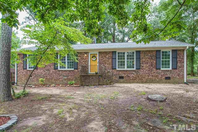 2306 Clements Drive, Durham, NC 27704 (#2388901) :: M&J Realty Group