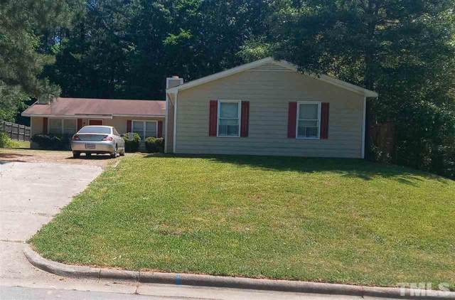 103 Stowe Place, Garner, NC 27529 (#2388903) :: RE/MAX Real Estate Service