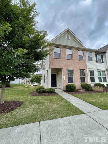 4466 Middletown Drive, Wake Forest, NC 27587 (#2388905) :: M&J Realty Group