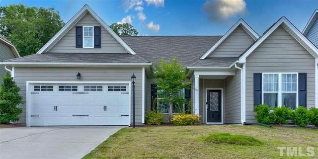 85 Herndon Creek Way, Chapel Hill, NC 27517 (#2388923) :: The Beth Hines Team