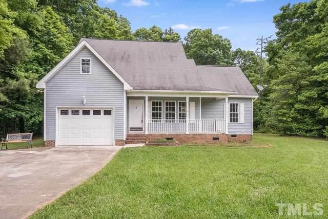 2564 Kingston Court, Franklinton, NC 27525 (#2388933) :: Real Estate By Design