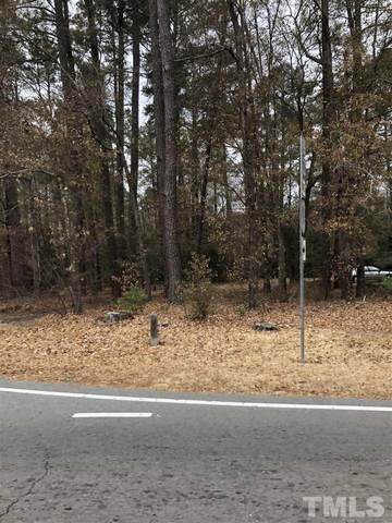 0 Old Us 1 Road, Cameron, NC 28326 (#2388936) :: The Jim Allen Group