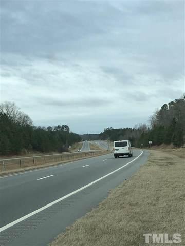 0 L Cooper Road, Cameron, NC 28326 (#2388952) :: Scott Korbin Team
