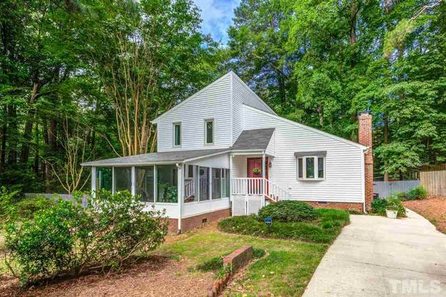 1044 Manchester Drive, Cary, NC 27511 (#2388954) :: M&J Realty Group