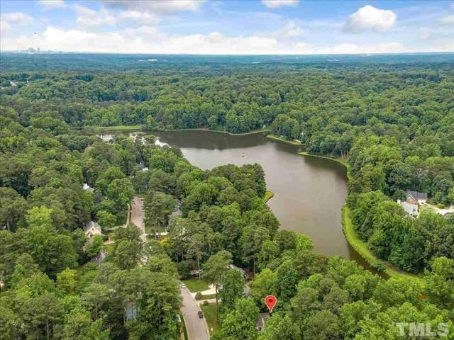 7609 Valley Run Drive, Raleigh, NC 27615 (#2388959) :: Dogwood Properties