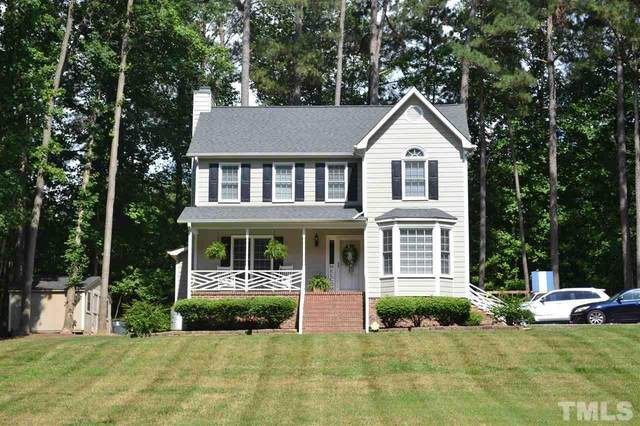 107 S Stratford Drive, Henderson, NC 27537 (#2388964) :: The Perry Group