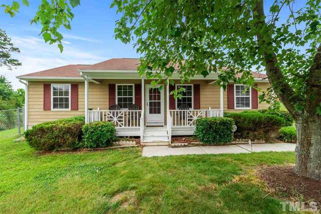 4007 Ludgate Drive, Durham, NC 27713 (#2388970) :: The Beth Hines Team