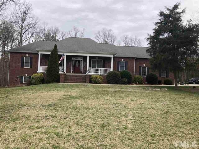 305 Watkins Farm Road, Rolesville, NC 27571 (#2388971) :: Scott Korbin Team