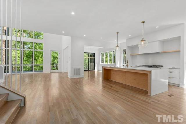 1617 Nottingham Road, Raleigh, NC 27607 (#2388975) :: Marti Hampton Team brokered by eXp Realty