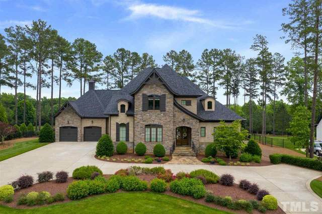 1321 Eagleson Lane, Wake Forest, NC 27587 (#2388978) :: The Beth Hines Team