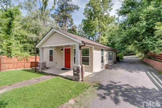 405 East End Avenue, Durham, NC 27703 (#2388984) :: RE/MAX Real Estate Service