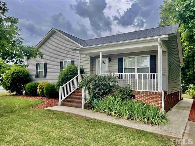 1116 Longleaf Drive, Gibsonville, NC 27249 (#2389005) :: The Beth Hines Team