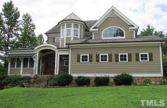 13809 Bold Run Hill Road, Wake Forest, NC 27587 (#2389036) :: M&J Realty Group