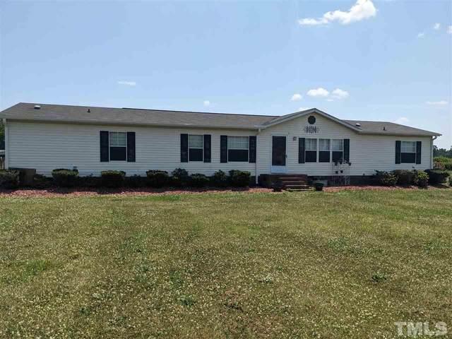 130 Kinsey Road, Benson, NC 27504 (#2389037) :: Kim Mann Team
