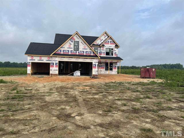 1310 Pope Road, Dunn, NC 28334 (#2389045) :: Raleigh Cary Realty