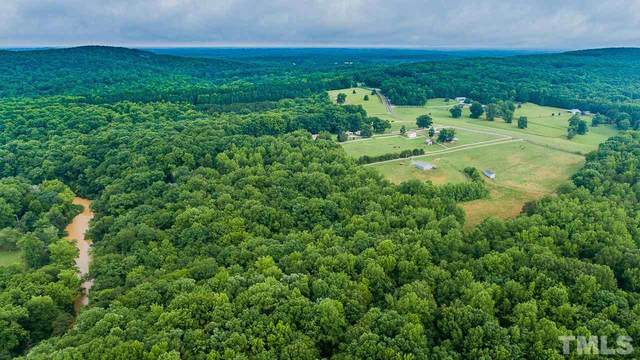 740 Rassie Crabtree Road, Rougemont, NC 27572 (#2389054) :: Raleigh Cary Realty
