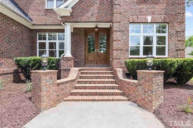 51 Alecia Court, Clayton, NC 27527 (#2389077) :: Dogwood Properties