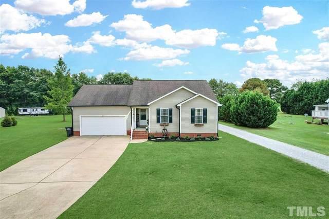 35 Birch Grove Lane, Coats, NC 27521 (#2389089) :: Triangle Top Choice Realty, LLC