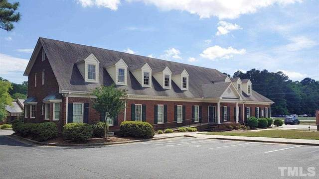 2415 Professional Drive, Rocky Mount, NC 27804 (#2389090) :: Triangle Top Choice Realty, LLC
