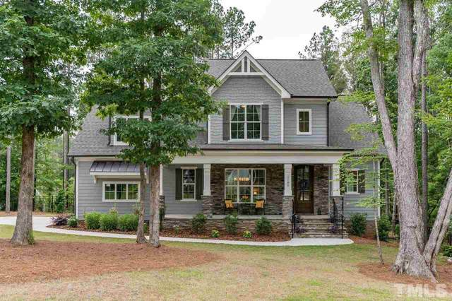 1185 Old Still Way, Wake Forest, NC 27587 (#2389099) :: The Perry Group
