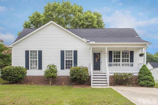 5832 Running Water Court, Fuquay Varina, NC 27526 (#2389100) :: RE/MAX Real Estate Service