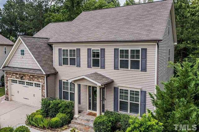 713 Registry Court, Wake Forest, NC 27587 (MLS #2389102) :: On Point Realty